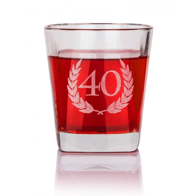 Szklanka do whisky - Grawerowane prezenty i dodatki ślubne Grawernia24