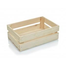 Skrzyneczka drewniana mini...