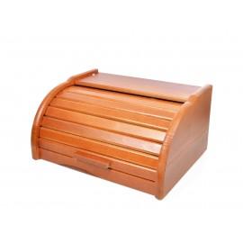 Chlebak drewniany Olcha